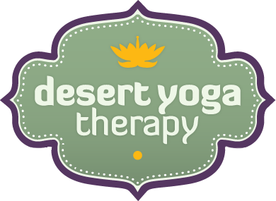 Desert Yoga Therapy